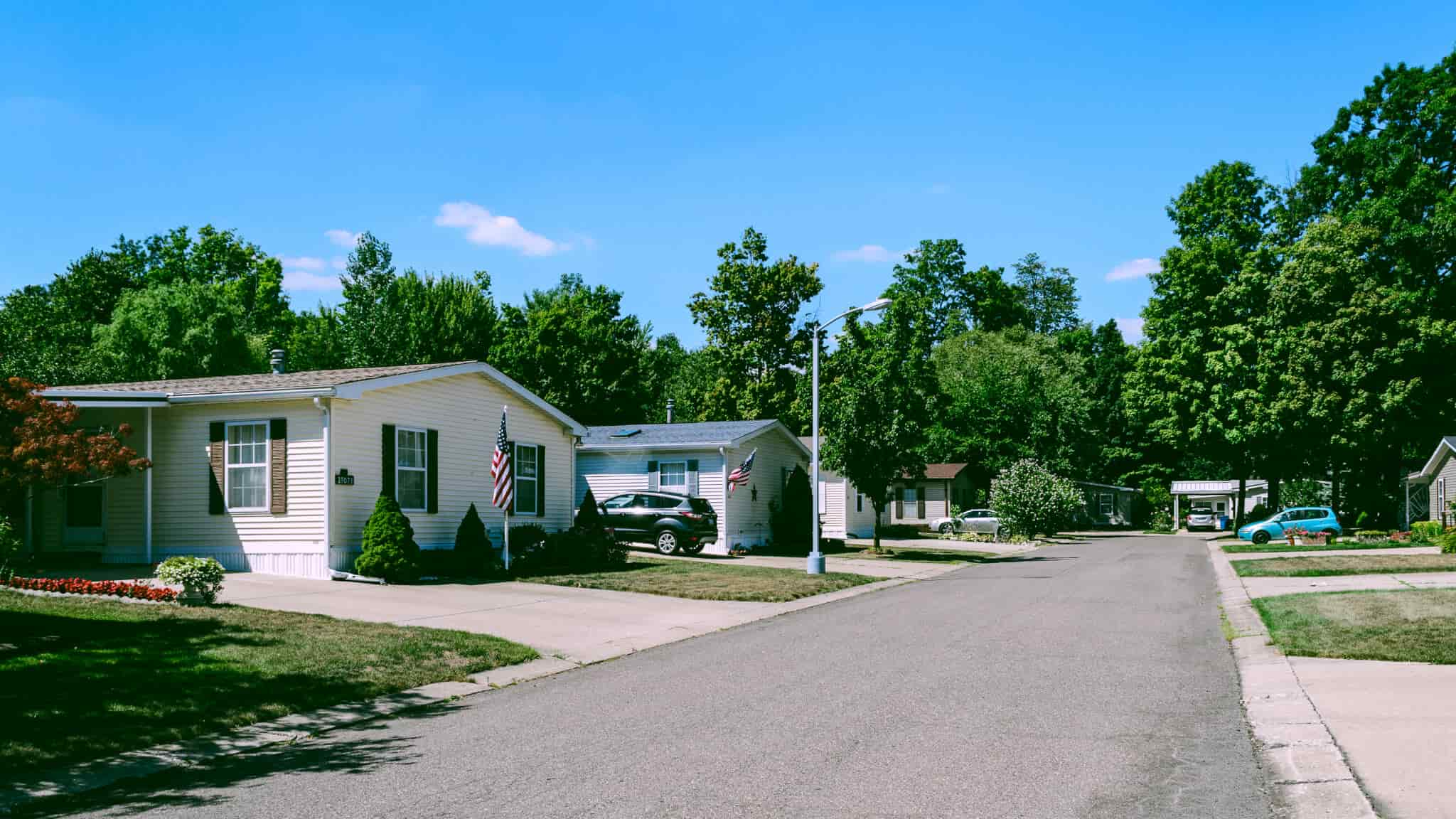 sell my manufactured home to an investor for cash