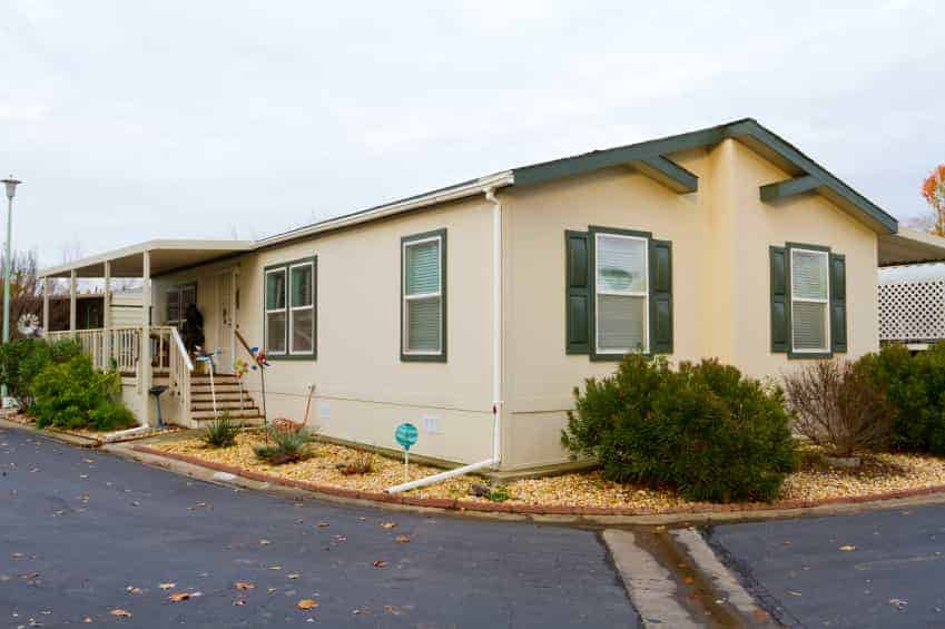 sell a Mobile home for sell by owner